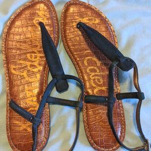 SAM EDELMAN Sandals. Size 8M